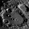 The violent history of the Moon revealed