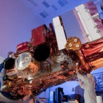 NASA infrared instrument activates a new weather prediction