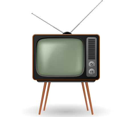 The Evolution of the Television - Technology BlogTechnology Blog